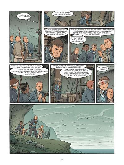Page 3 Deux ans de vacances tome 3