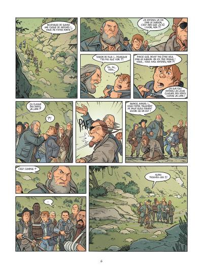 Page 4 Deux ans de vacances tome 3