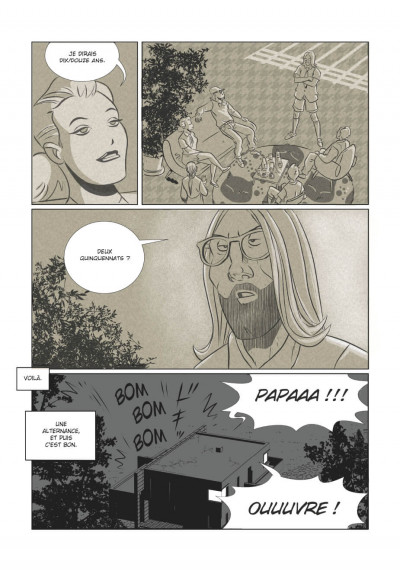 Page 6 Octofight tome 1