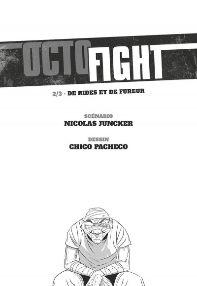 Page 2 Octofight tome 2