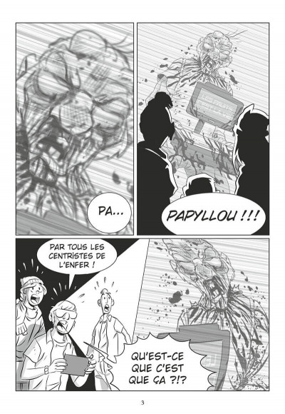Page 4 Octofight tome 2