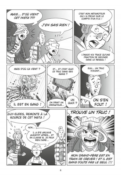 Page 5 Octofight tome 2