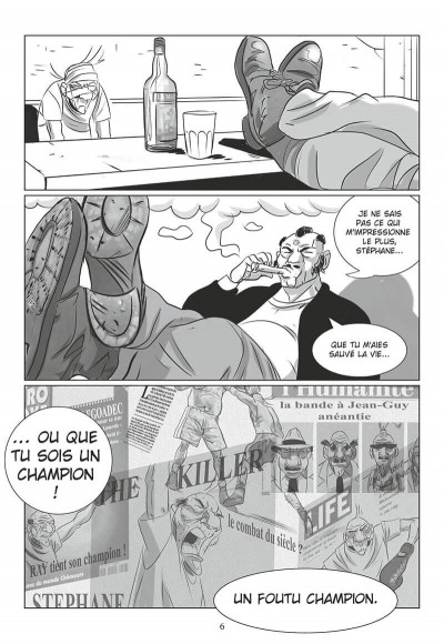 Page 7 Octofight tome 2