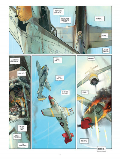 Page 4 Liberty Bessie tome 1