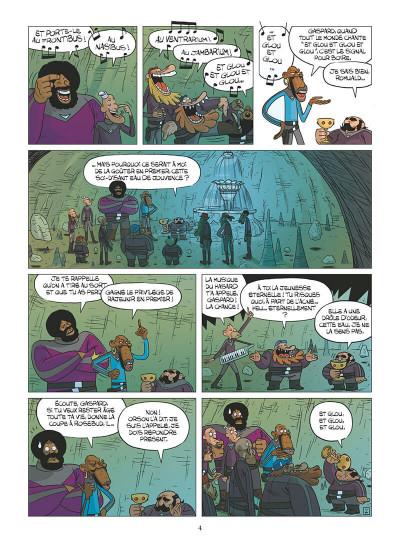 Page 7 Ratafia delirium tome 1