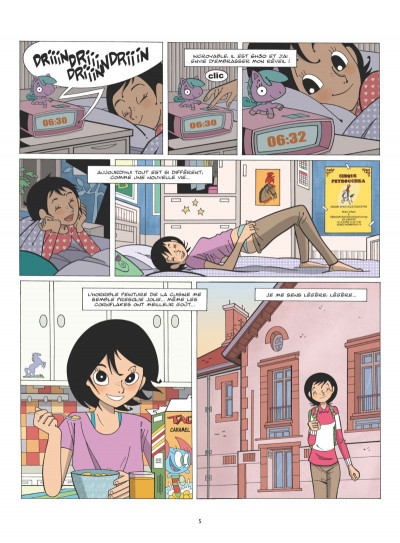 Page 1 Théa cavalière tome 3