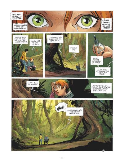 Page 1 Le grand mort tome 8