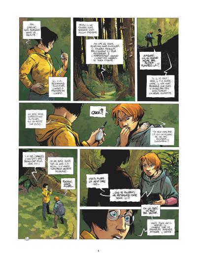 Page 2 Le grand mort tome 8