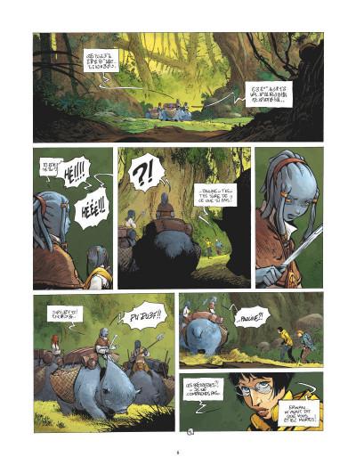Page 4 Le grand mort tome 8