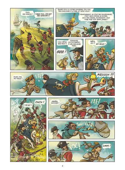 Page 7 Les terreurs des mers tome 1