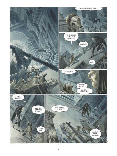 Page 9 Azimut tome 5