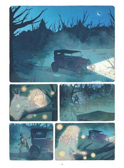 Page 7 La mystérieuse affaire Agatha Christie