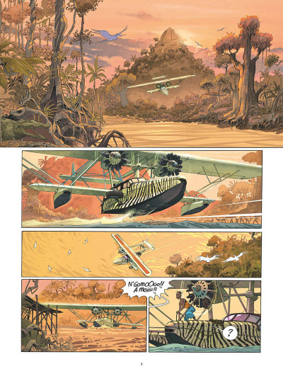 Page 6 Liberty Bessie tome 2