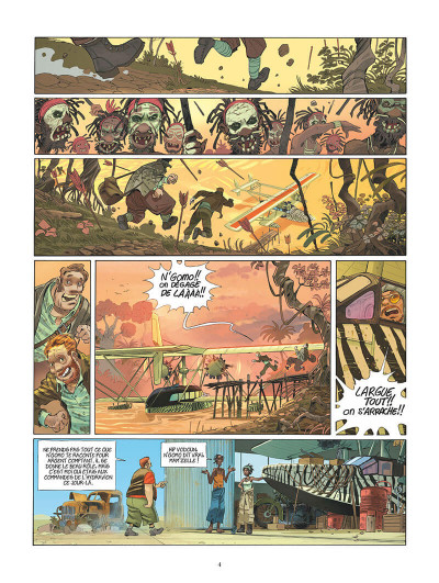 Page 7 Liberty Bessie tome 2
