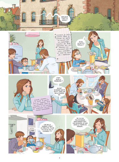 Page 7 Ma vie selon moi tome 4