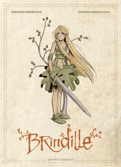 Couverture Brindille - coffret tomes 1 et 2