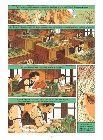Page 1 Comme par hasard