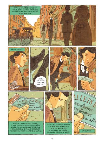 Page 2 Comme par hasard