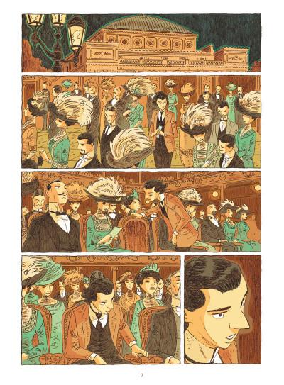 Page 3 Comme par hasard