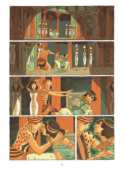 Page 4 Comme par hasard