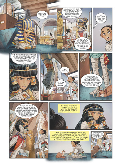 Page 5 Tâvutatèt tome 1