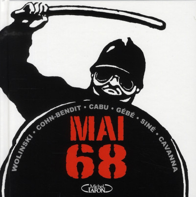 Couverture mai+68