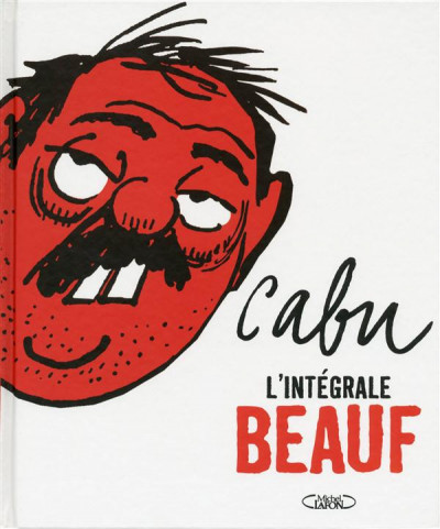 Couverture Le Beauf - L'Intégrale