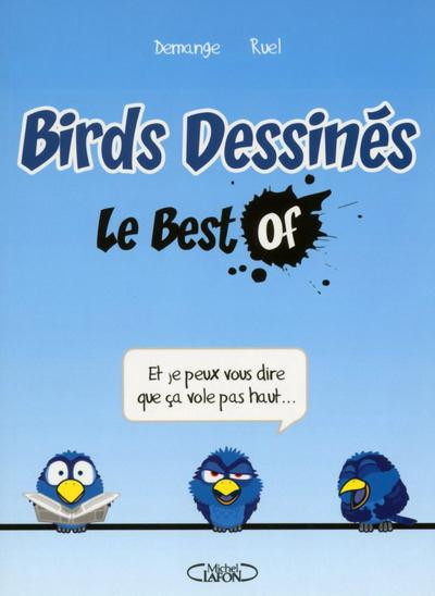 image de Birds dessinées - Le best-of