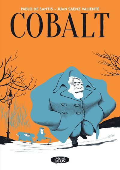 Couverture Cobalt
