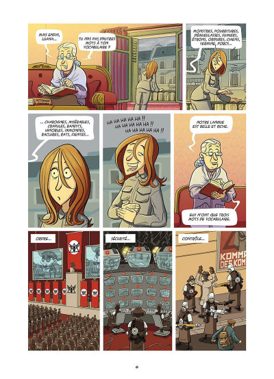 Page 7 L'A révolution