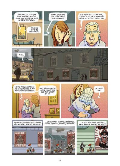 Page 8 L'A révolution