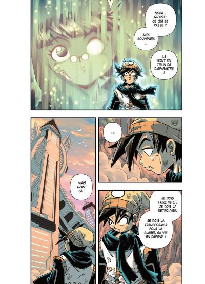 Page 6 Versus memory tome 3
