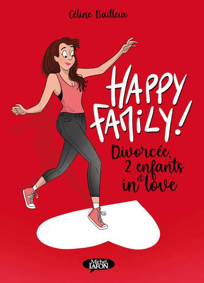 Couverture Happy family