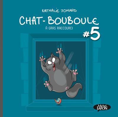 Couverture Chat bouboule tome 5