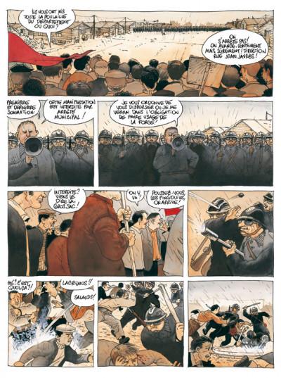 Page 1 un homme est mort