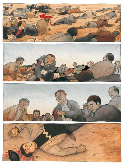 Page 5 un homme est mort