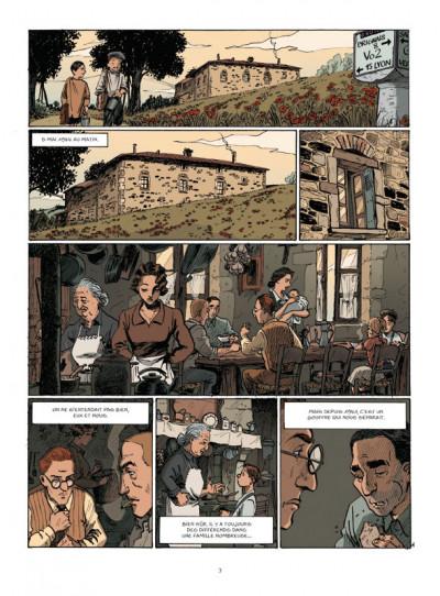 Page 1 fille de rien
