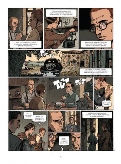 Page 2 fille de rien