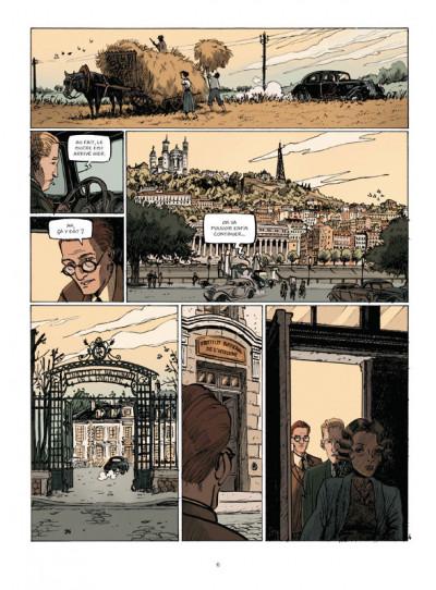Page 4 fille de rien
