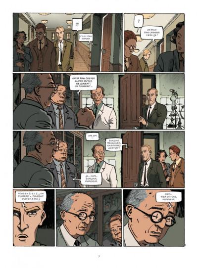 Page 5 fille de rien