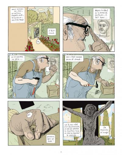 Page 1 la marie en plastique tome 1