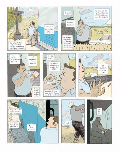 Page 2 la marie en plastique tome 1