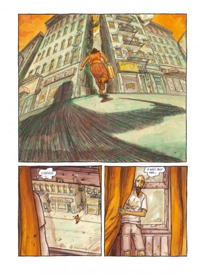 Page 1 james dieu - intégrale tome 2