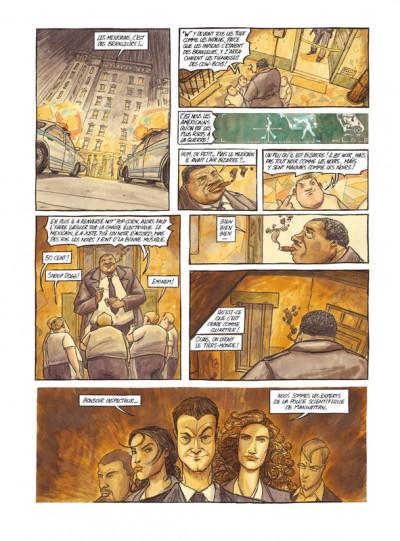 Page 5 james dieu - intégrale tome 2