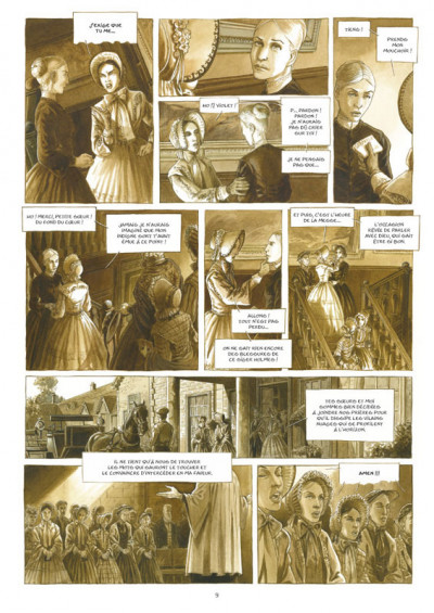 Page 5 Holmes (1854-1891?) tome 2