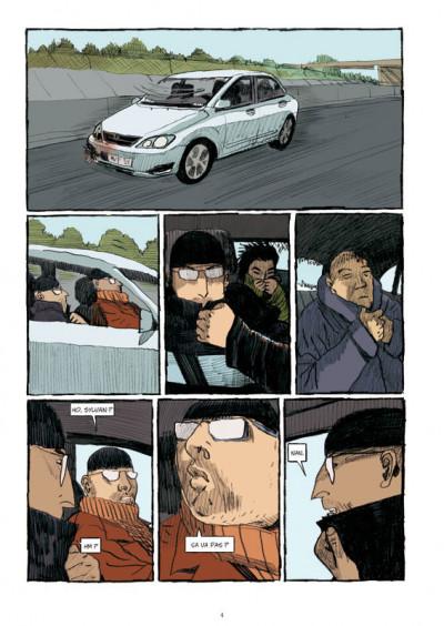 Page 2 guerres civiles tome 2 - intégrale