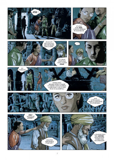 Page 4 chaabi tome 1