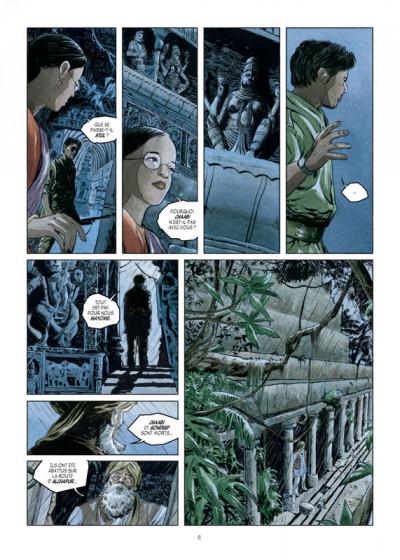 Page 5 chaabi tome 1