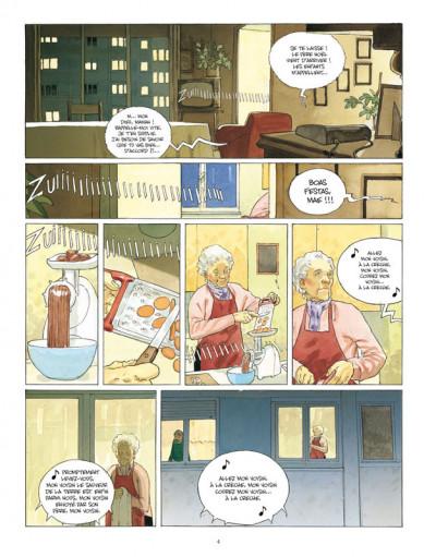 Page 2 le sourire du clown tome 2