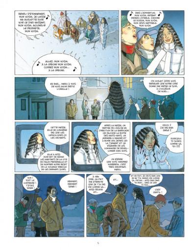Page 3 le sourire du clown tome 2